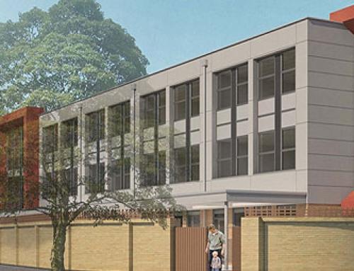 Wilmott Dixon – Croydon Schools